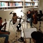 Grabación realizada en estudios TASO, Barcelona